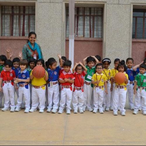 SCHOOL-NURSERY-K.G-5